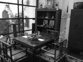 """Möbel in der """"Buddhawelt"""""""