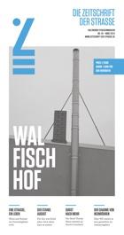 Titelbild, #26 WALFISCHHOF