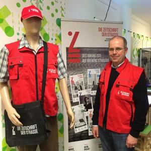 Heinz-Rüdiger und Michael Vogel. Wer ist wer?
