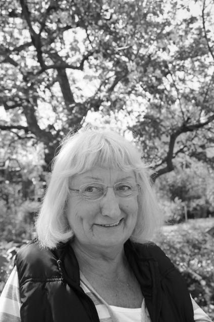 Hannelore Mönch, Kaisenauswohnerin
